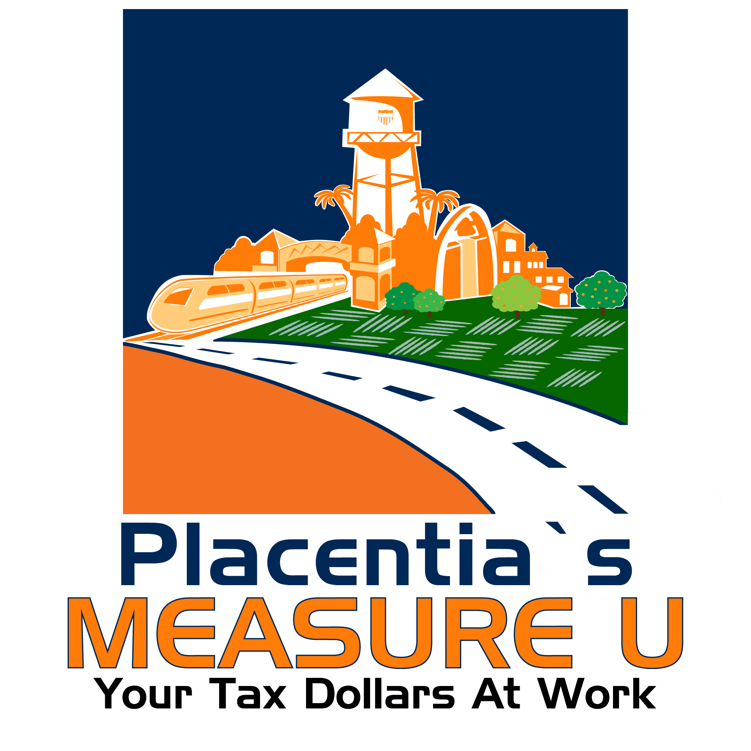 FINAL Placentias Measure U Logo