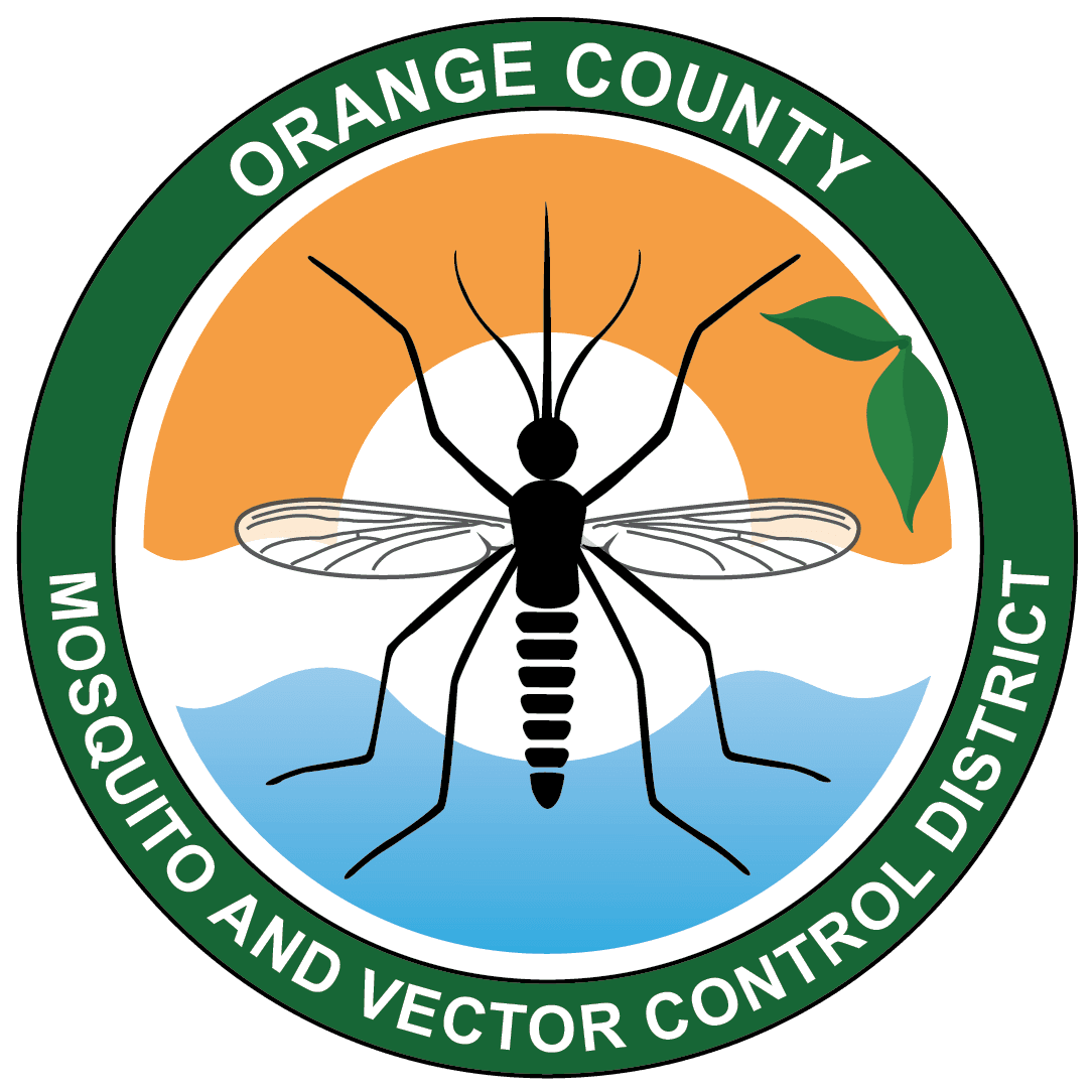 OC Mosquito and Vector Control Logo