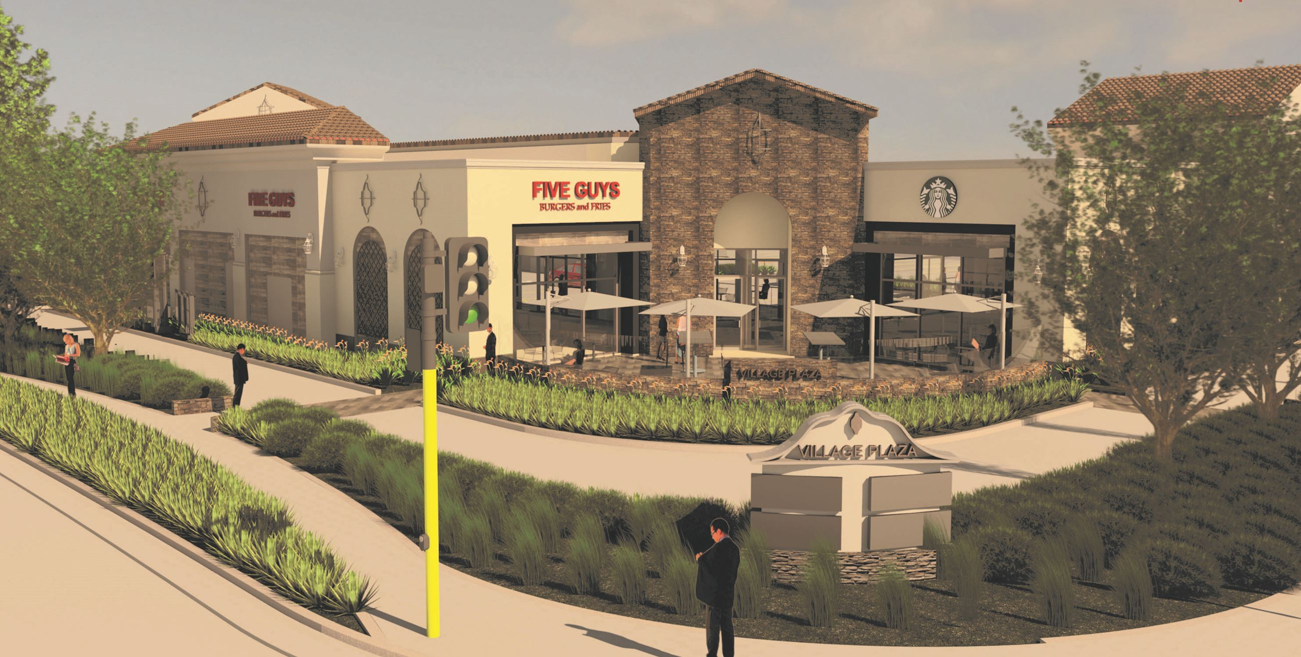El Torito Development