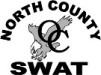 North County SWAT logo
